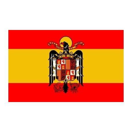 Bandera España Aguila San Juan 150x90cm 10 00 Bandera España España Bandera