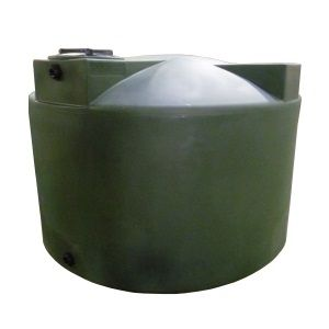 1500 Gallon Plastic Water Storage Tank Great For Potable Water Storage Emergency Rain Water Agricult Water Storage Water Storage Tanks Rain Water Collection