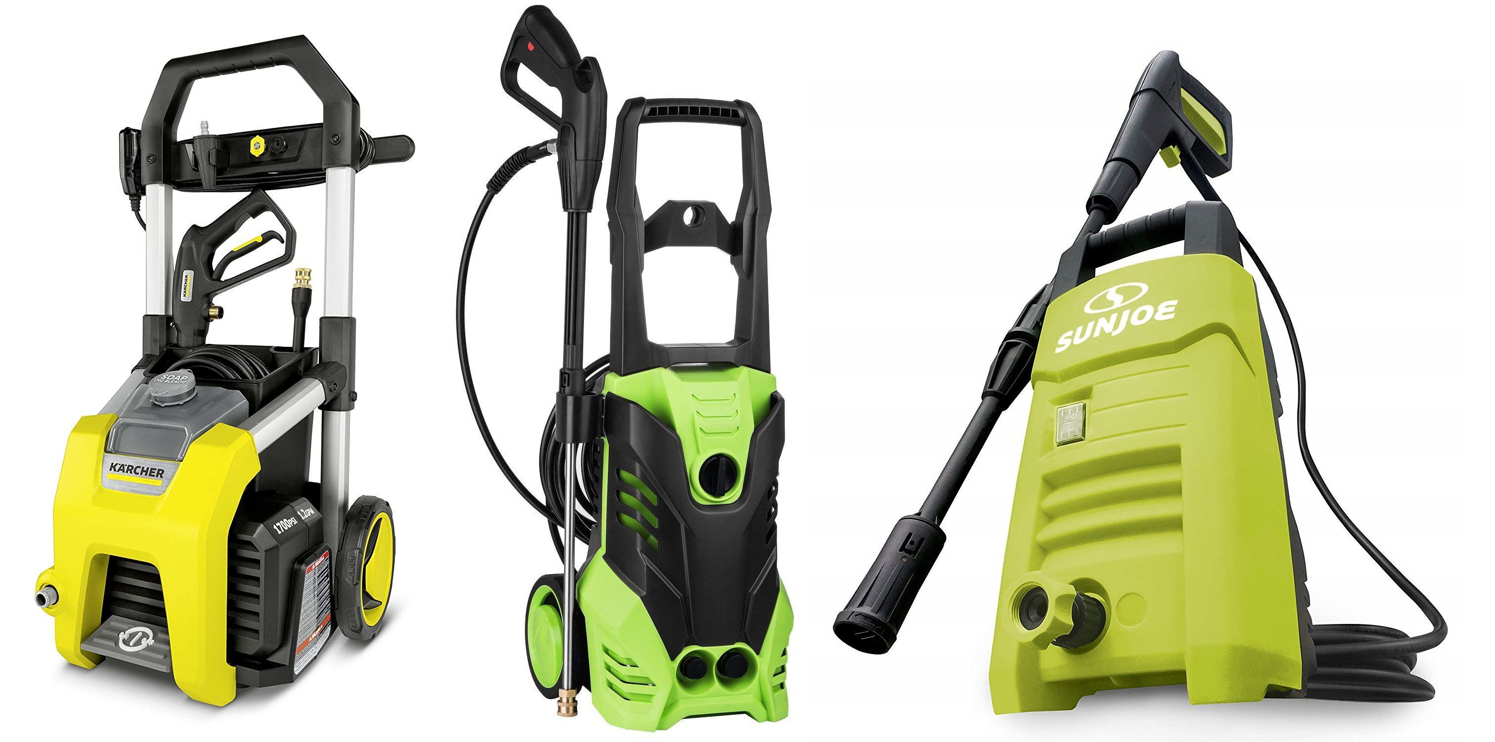 Pin By Buyesy On Best Pressure Washers Reviews Best Pressure