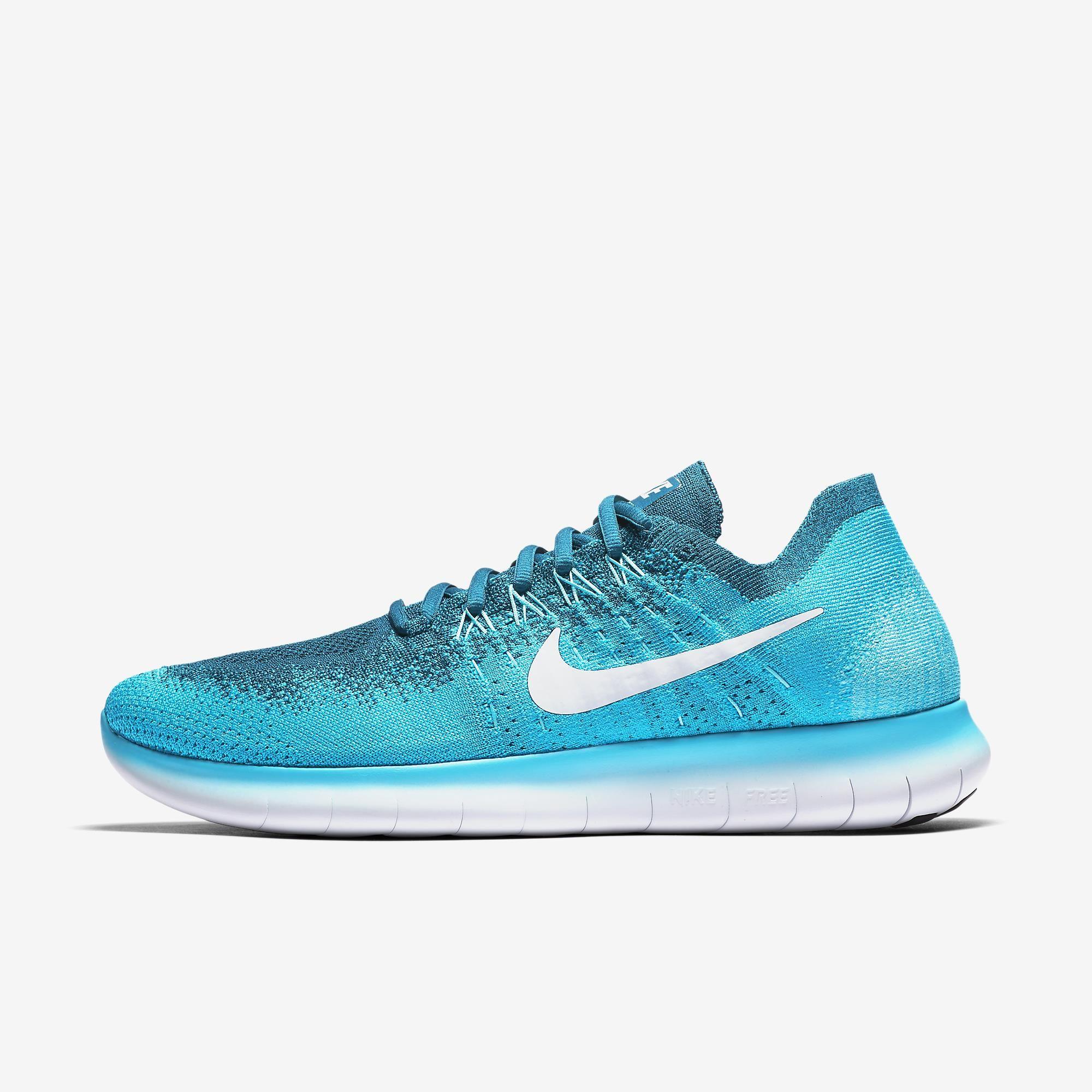 9dc0400e2bb Tênis Nike Free RN Flyknit 2017 Masculino