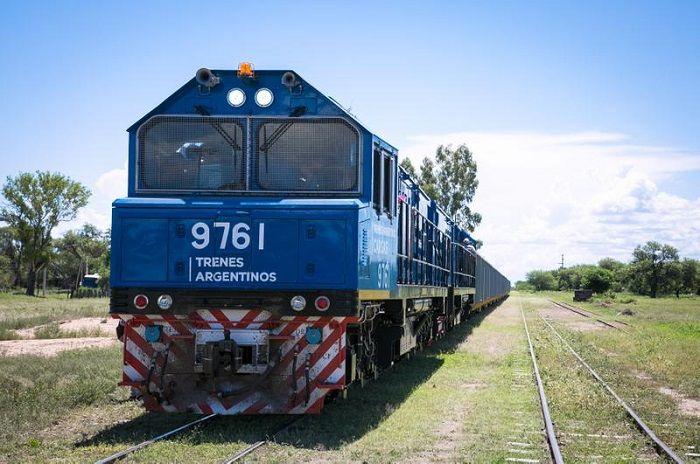 Las nuevas locomotoras del Ferrocarril Belgrano pasaron las primeras pruebas: Las mismas se hicieron en la provincia de Córdoba. Se…