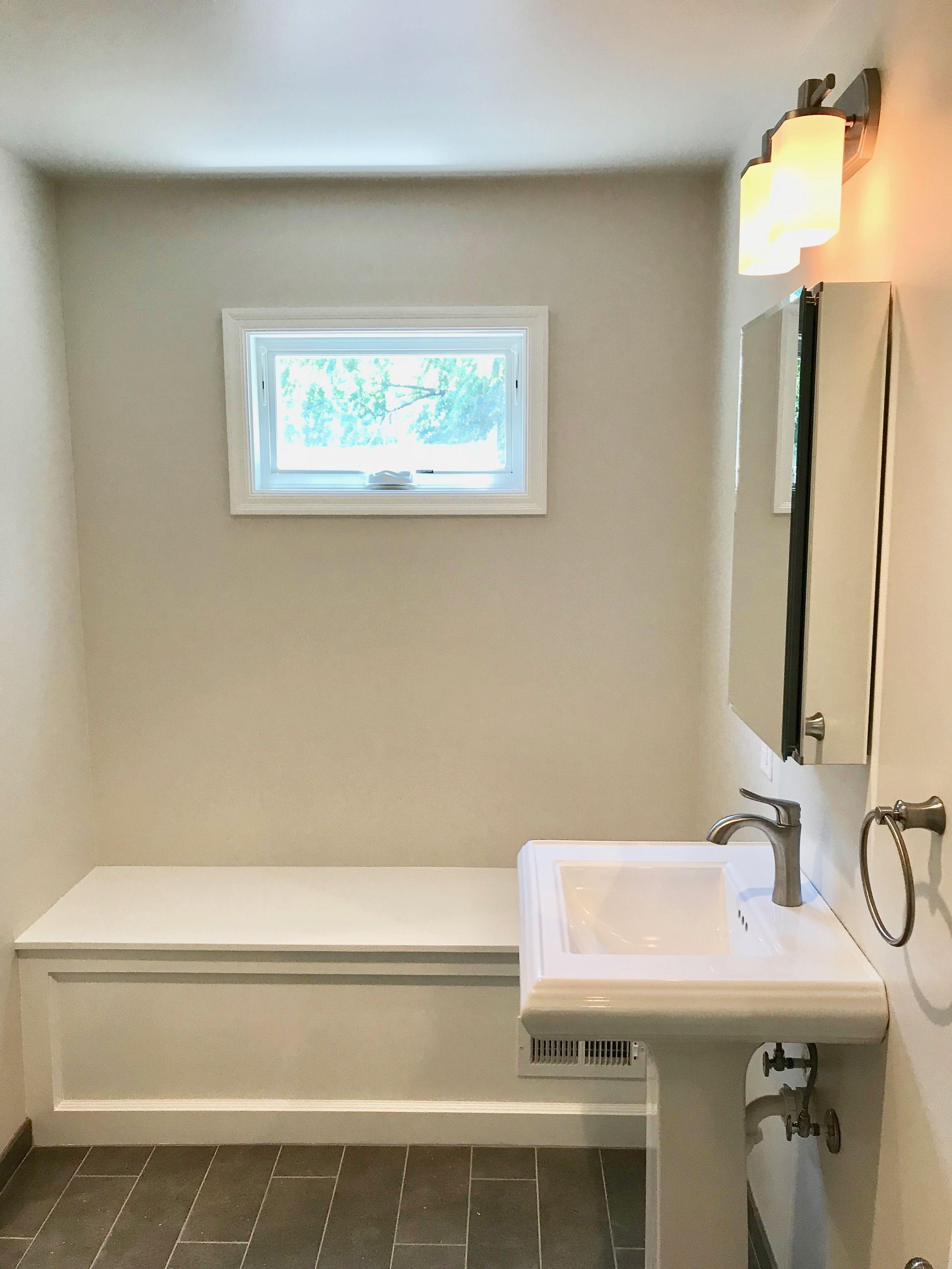 Kohler Memoirs 24 Pedestal Sink With Mirabelle Provincetown Single