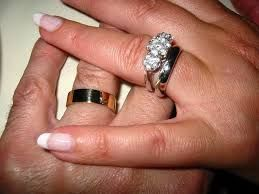 Image Result For Wedding Rings Women On Hand