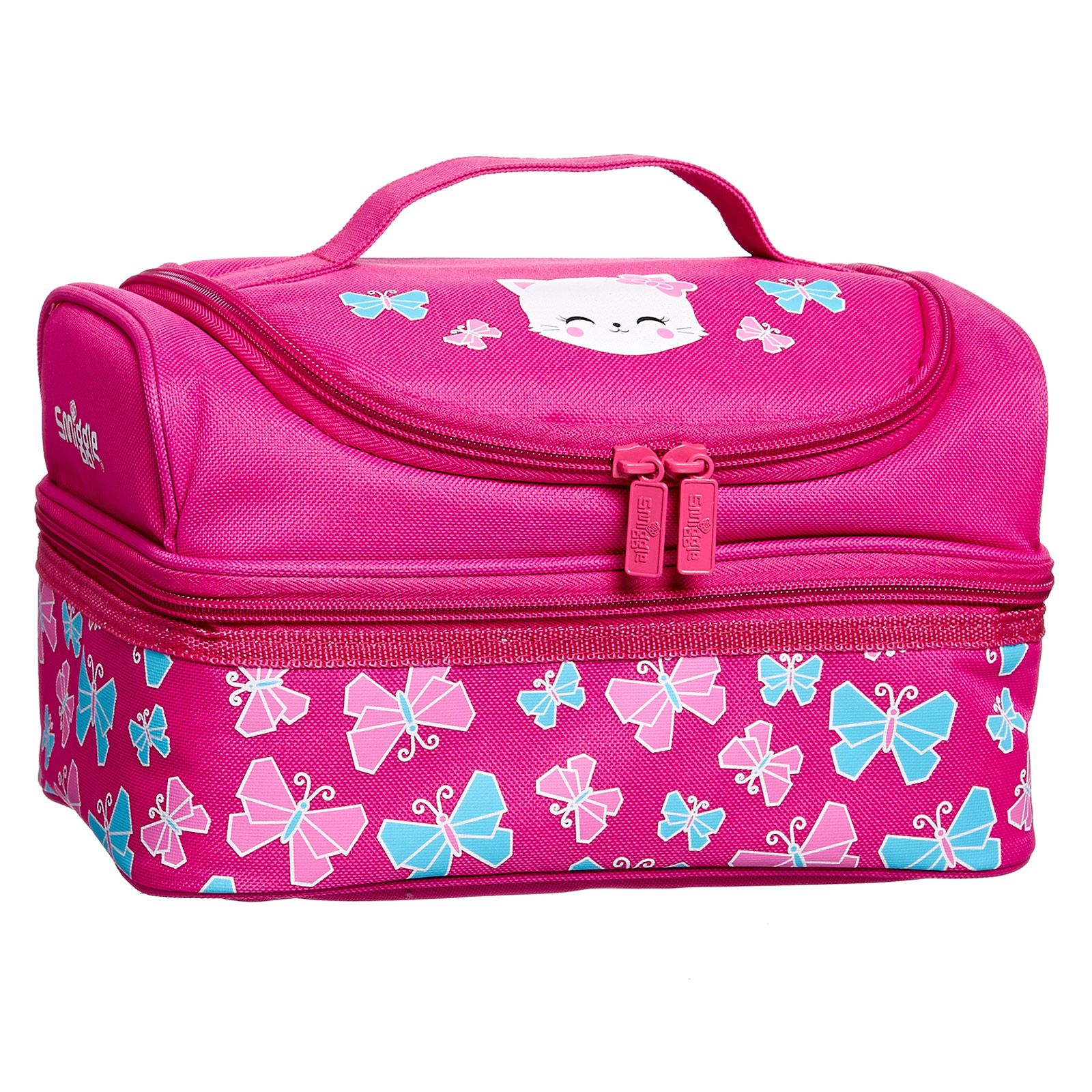 Konnichiwa Double Decker Lunchbox Smiggle 24 95 Lunch