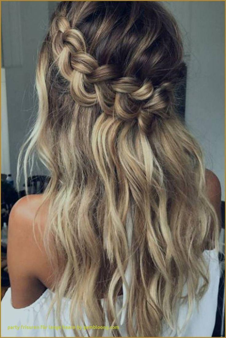 12+ schöne frisuren für lange haare zum selber machen #Frisuren