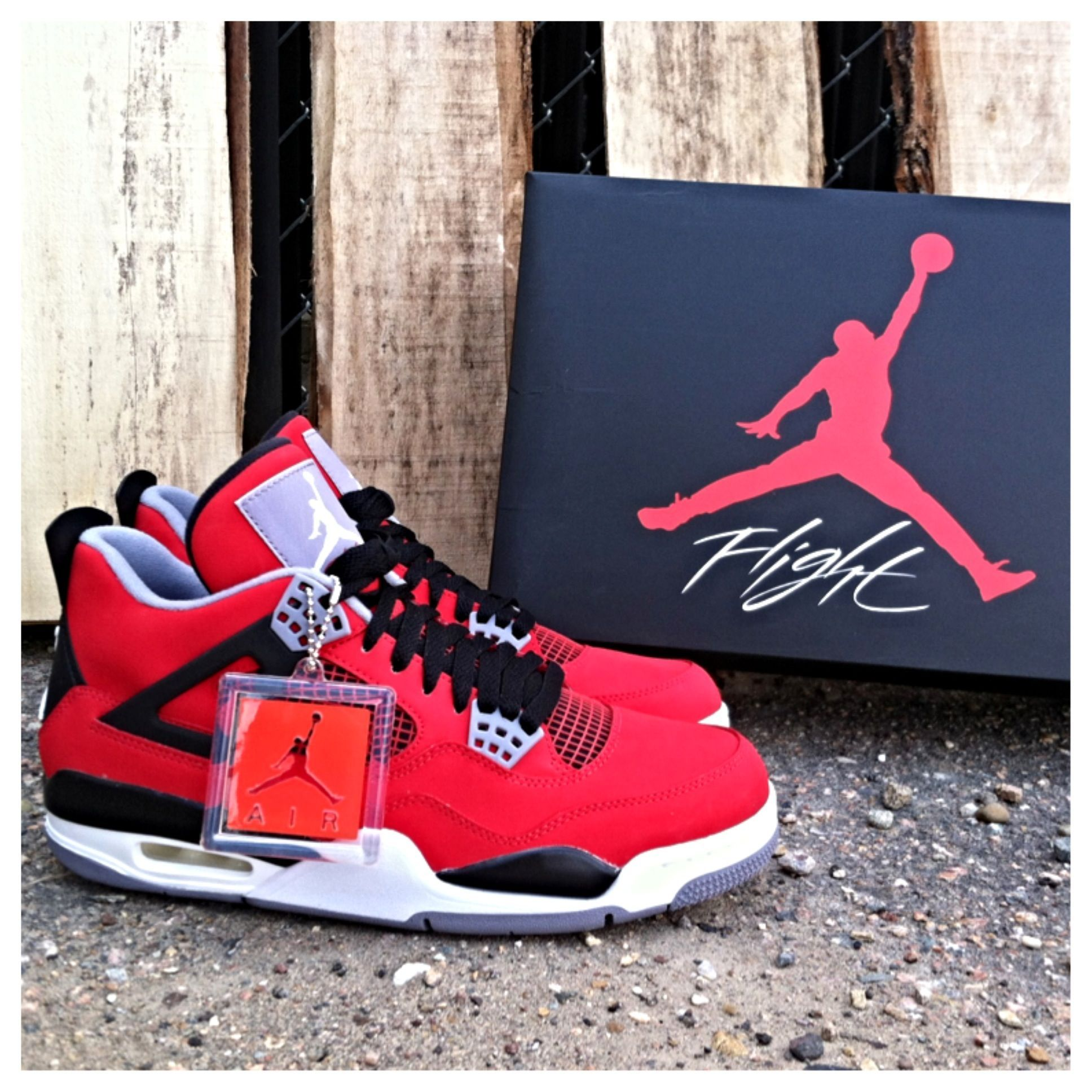 Next To Real Retro S Fake Retro S: #ReleaseReport: Cop Your Pair Of Jordan Retro 4s On 7/13
