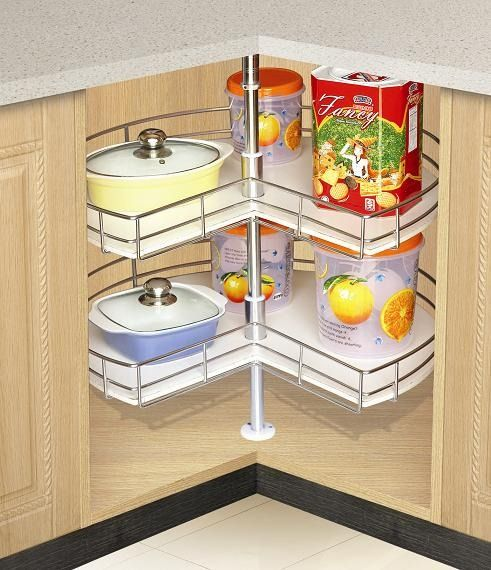 Kitchen accessories that suit your needs and style http for Kitchen cabinet accessories