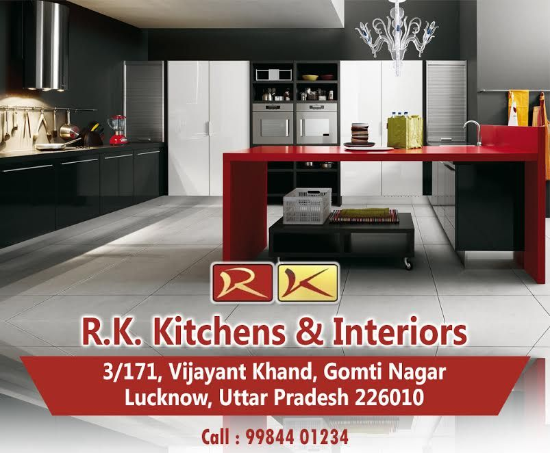 If You Are Looking Affordable Kitchen Interiors Designer in