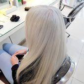 Light ash blonde #hair #haircolor #haircut #blond #silverhair #ash #haircolor #hairstyle #haarfarbe #frisuren #lightashblonde Light ash blonde #hair #haircolor #haircut #blond #silverhair #ash #haircolor #hairstyle #haarfarbe #frisuren #lightashblonde