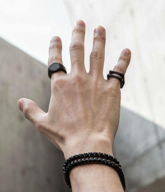 ad653bb1340 Como Escolher e Usar Anéis – Um Guia Para Homens