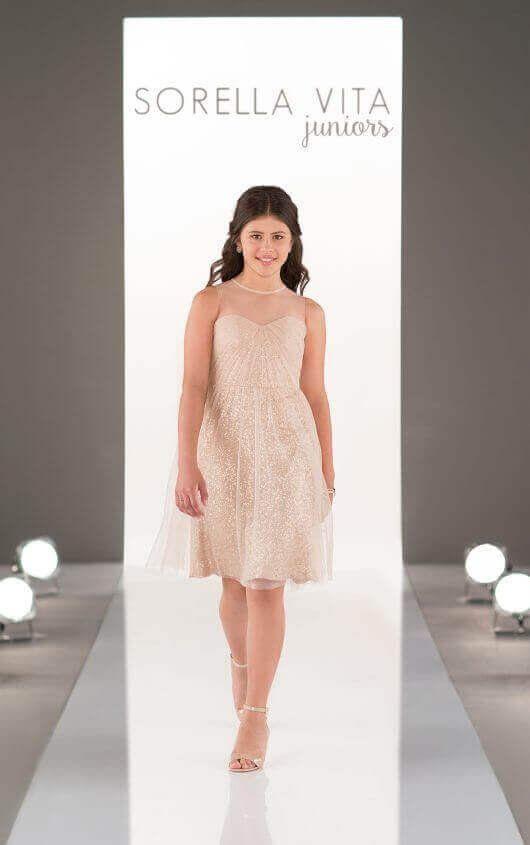 a8cb0e272 Bridesmaid Dress from Sorella Vita Style 8514 #bridesmaiddress ...