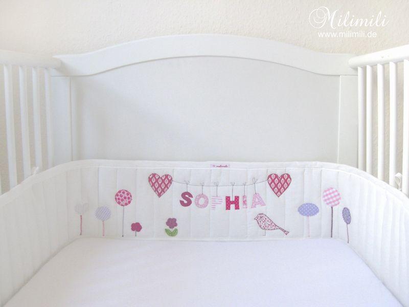 wundersch nes sehr aufw ndig gearbeitetes nestchen f r babys mit vielen liebevollen details und. Black Bedroom Furniture Sets. Home Design Ideas