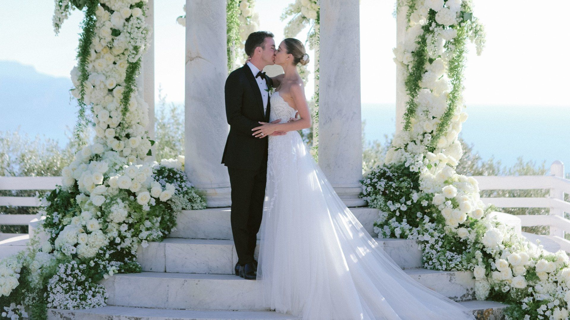 Mario Gotzes Hochzeit Mit Ann Kathrin Sehen Sie Die Exklusiven Fotos Bei Vogue Hochzeit Heiraten Hochzeitstag