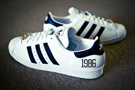 adidas Pays Homage To Run DMC With The Superstar 1986 | The