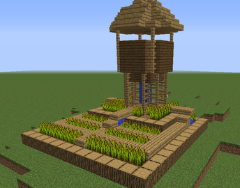 Village Small Farm Grabcraft Your Number One Source For