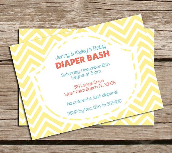 Printable Baby Shower Invitations - Baby Shower Invitations ...