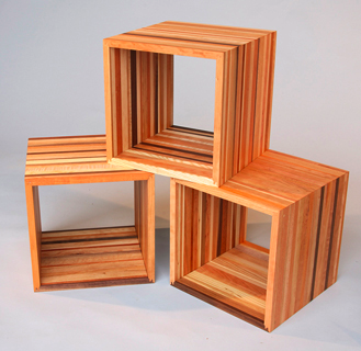 Suzy Cubes By Hardwood S Pinterest Shelving