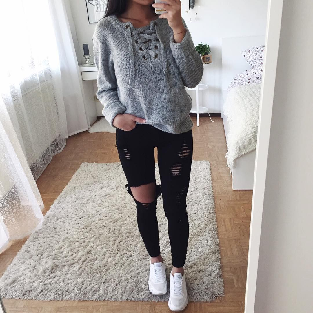 See This Instagram Photo By @thanyaw U2022 5314 Likes | My Style | Pinterest | Instagram Clothes ...
