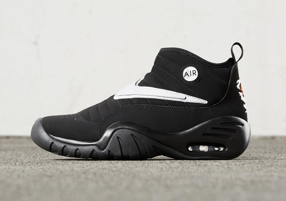 ad947d34629 Dennis Rodman s Nike Air Shake NDestrukt will release on April 28th