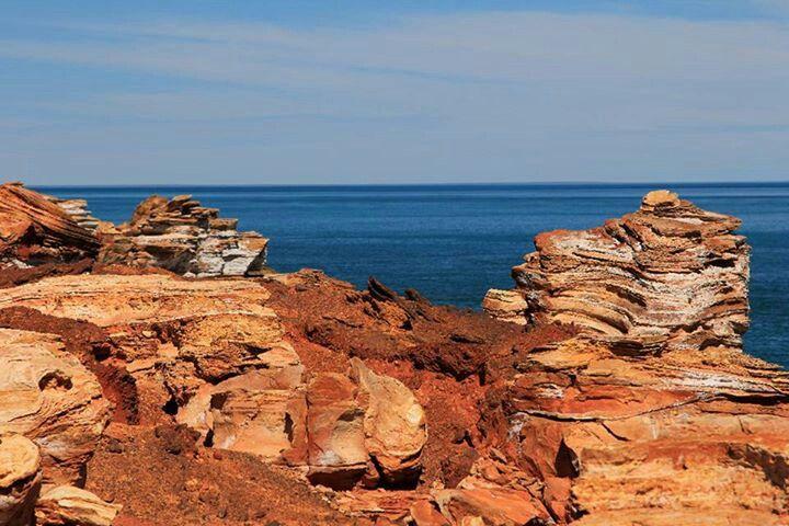 Gantheaume point, Broome Western Australia