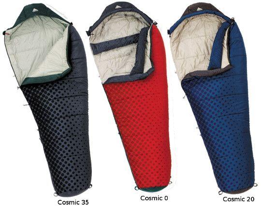 Kelty Cosmic 35 Degree Sleeping Bag