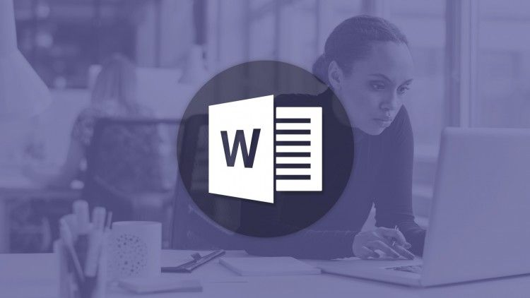 Word 2013 Office Certification Series Best Udemy Coupons