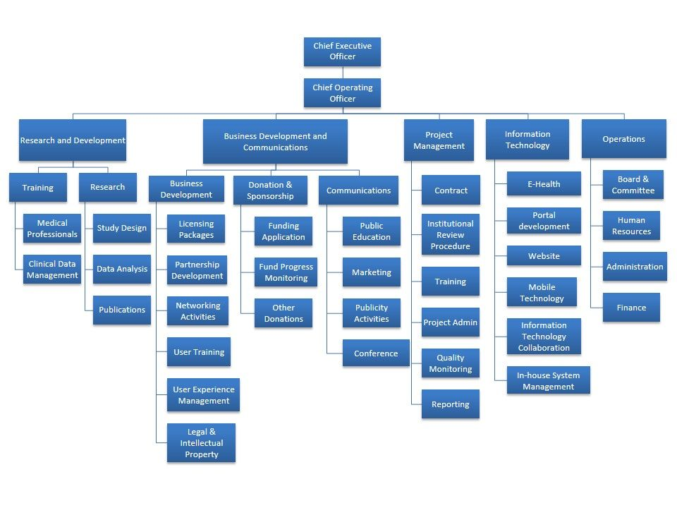 ADF Website - Organization Chart massage my world Pinterest - business organizational chart