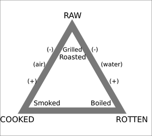 example of structuralist theory