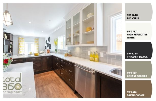 Property Brothers Paint Colors From Colorsnap By Sherwin Williams