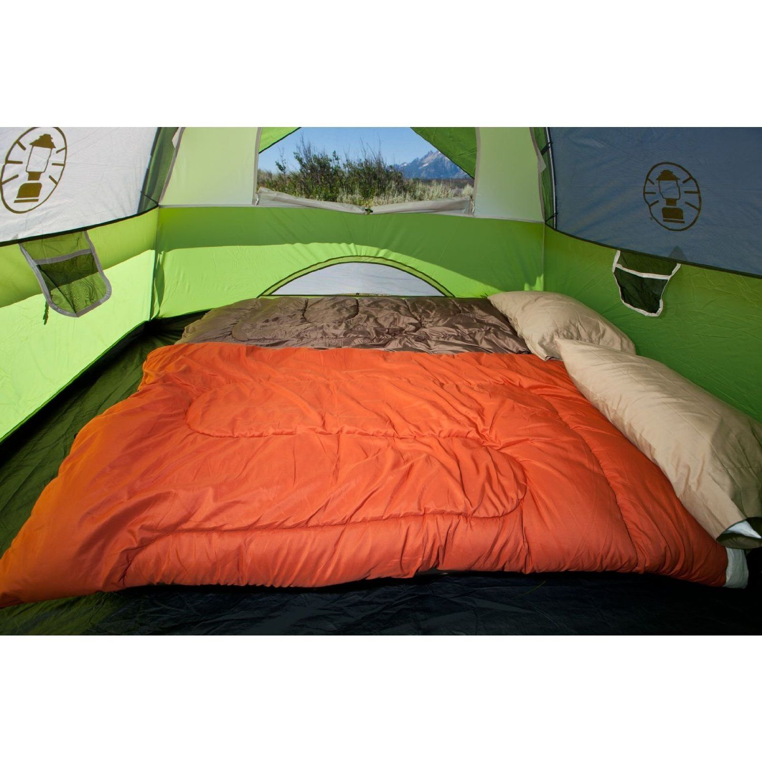 The Coleman sundome tent is good for weekend automobile c&ers prolonged C&ing trips scout troops u0026 Summer fun. Coleman tents are designed for simple  sc 1 st  Pinterest & Coleman Sundome 4P | || T E N T S || | Pinterest | Tents