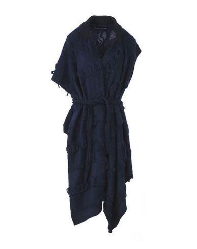 COLLECTION PRIVĒE? Women's Cardigan Dark blue 6 US