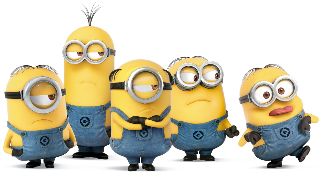 Pin By Crafty Annabelle On Minions/Despicable Me