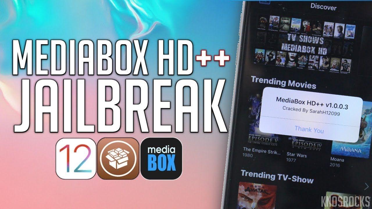 New 2019 Get Mediabox Hd Ios 12 12 1 2 11 10 No Ads Free Movies Trending Tv Shows Free Movies Movie Tv