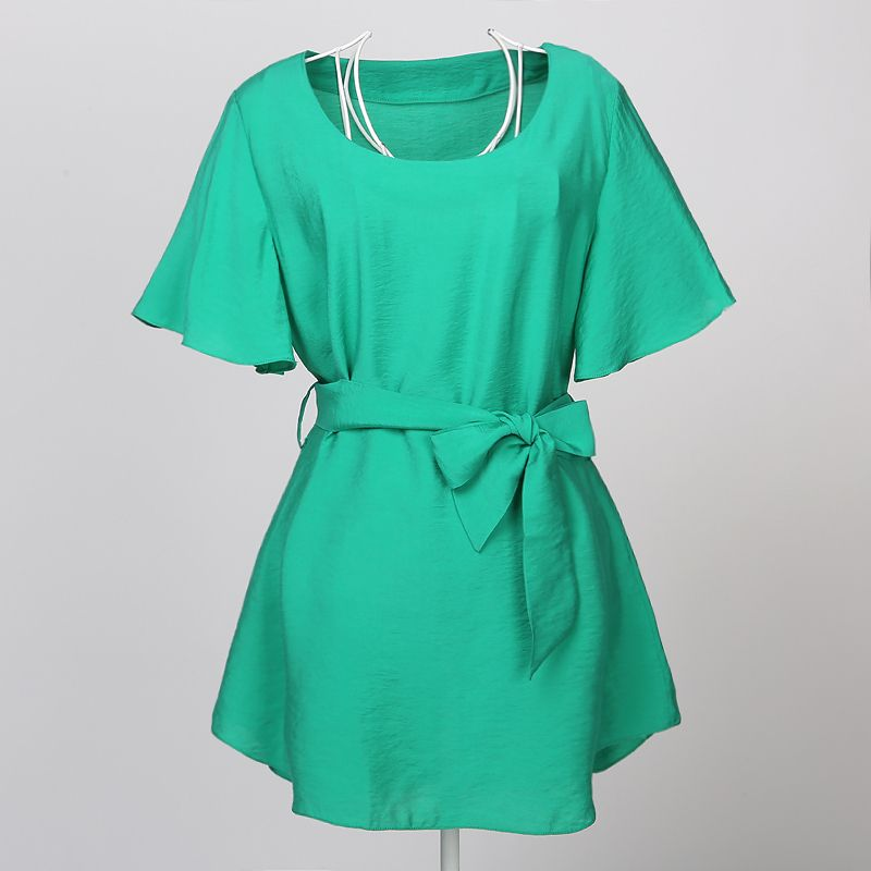 Cheap big size blouses, Buy Quality women blouses directly from China woman  blouse design Suppliers: women blouses cotton rayon tops green gypsy boho  hippie ...