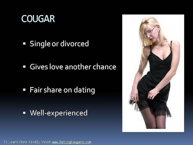 Pin on Cougar Dating