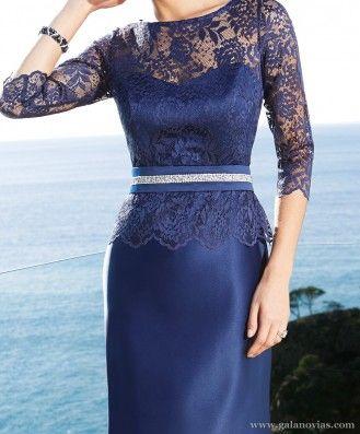vestidos de fiesta - gala novias | colecciones pasadas | pinterest