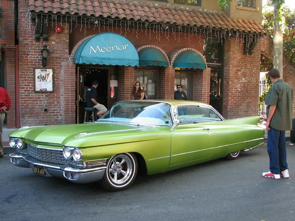 63 best cadillac love images on pinterest cadillac muscle cars 60 coupe deville fandeluxe Image collections