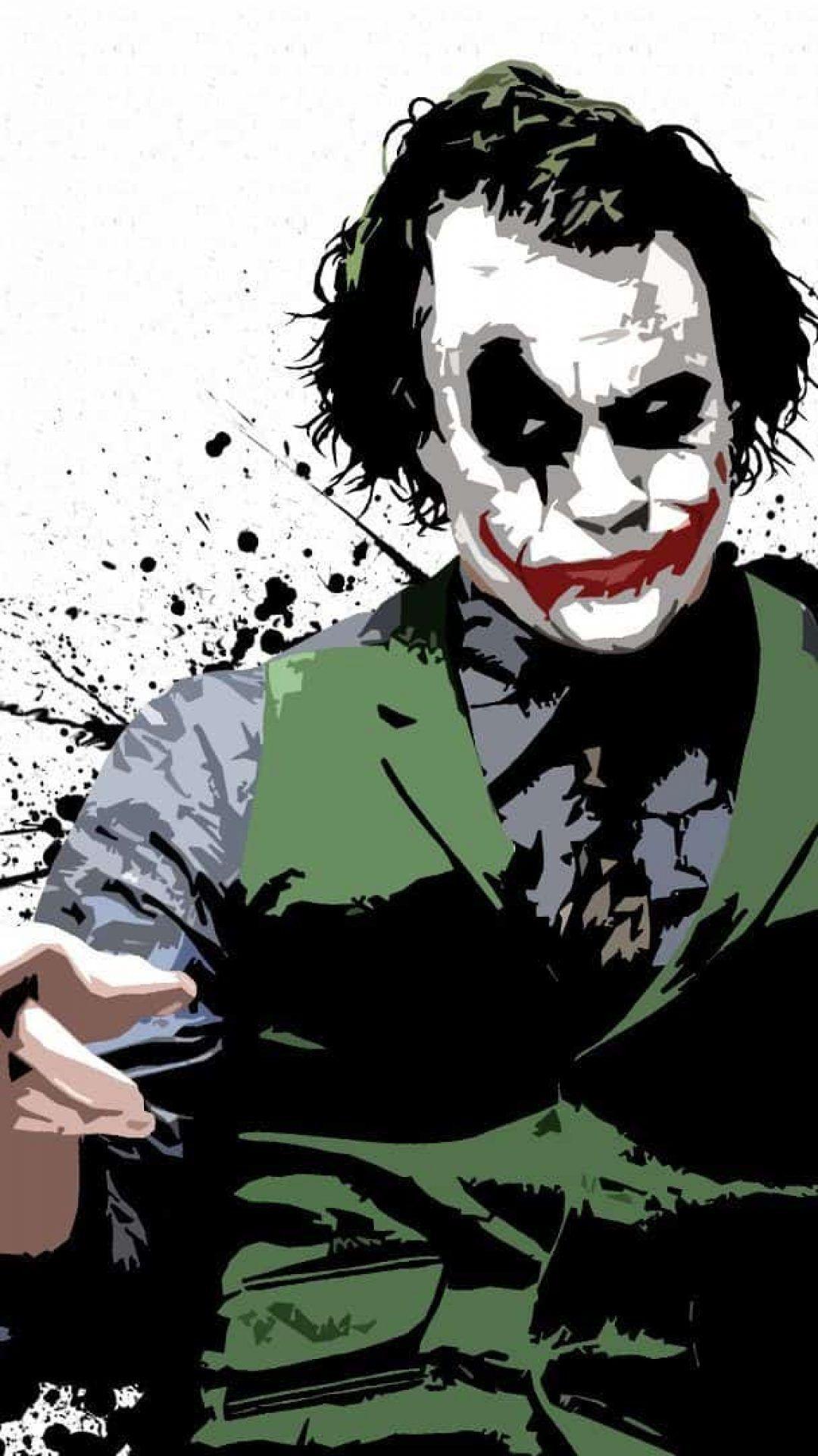 Joker Wallpapers For Mobile - Wallpaper Cave, joker mobile ...