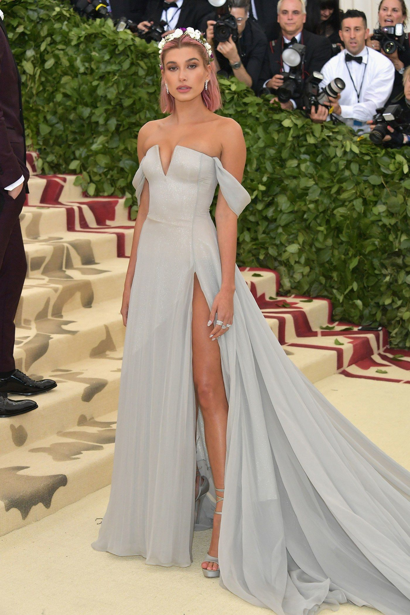 The 12 Best Met Gala Red Carpet to AfterParty Quick