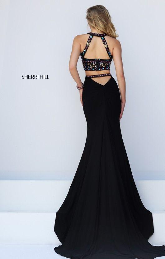 50121 - SHERRI HILL. Sherri Hill Prom DressesProm ...