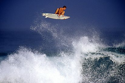 Juan Fernández | COTW Surf Photographer