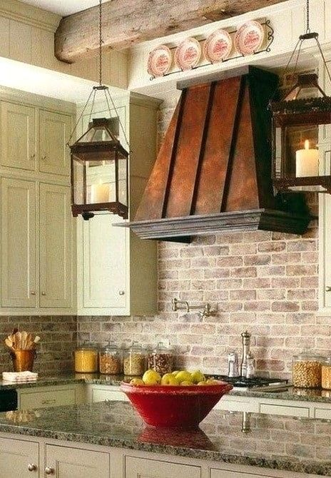 40 Kitchen Vent Range Hood Design Ideas 07 Kitchen Island Hood Fan ...