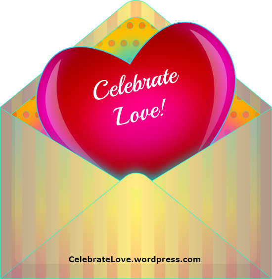Everyday is another first-rate day to Celebrate Love!  Click photo for a FREE Relationship Tip!