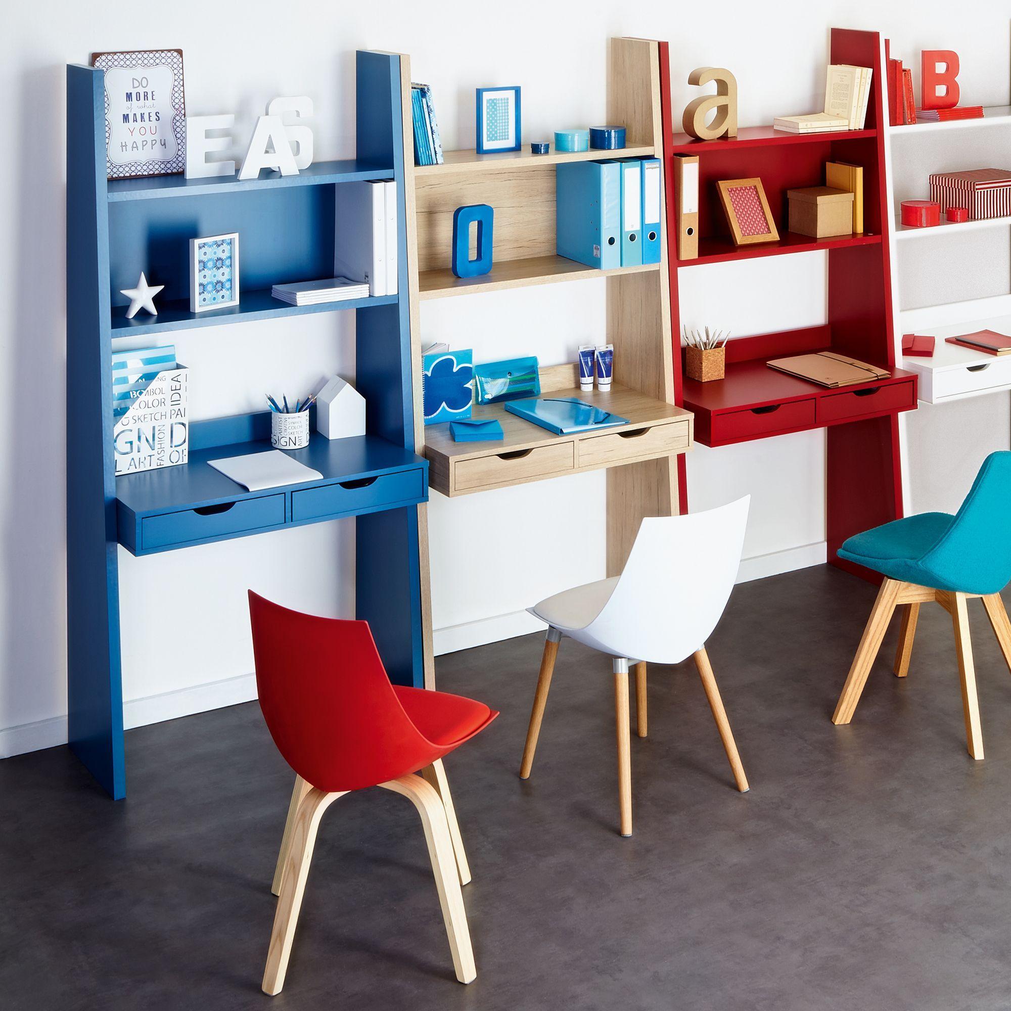 alinea : yolo bureau étagère blanc à 19 tiroirs h19cm - #alinea