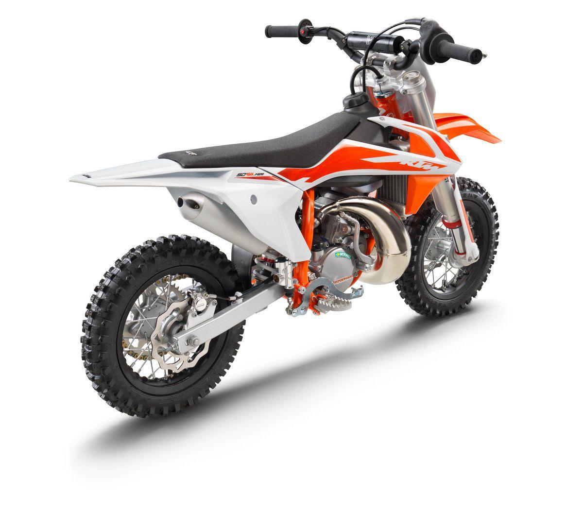 2020 Ktm 50 Sx Mini Guide Ktm Motorcycle Model Mini