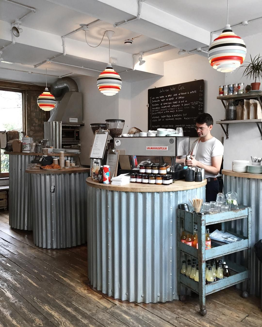 14 Coffee Shops In London You Want to Instagram | Cafe ...