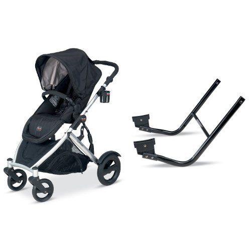 Britax B Ready Lower Car Seat Adapter, Britax Lower Infant Car Seat Adapter