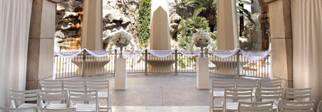 Weddings At Mandalay Bay Has Been Rated By Local Brides And Voted The Knot Best Of For Years 2017