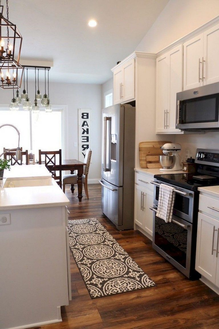 Trendy Kitchen Rugs Ideas For Your Home Top Kitchen Designs Home Decor Kitchen Kitchen Design