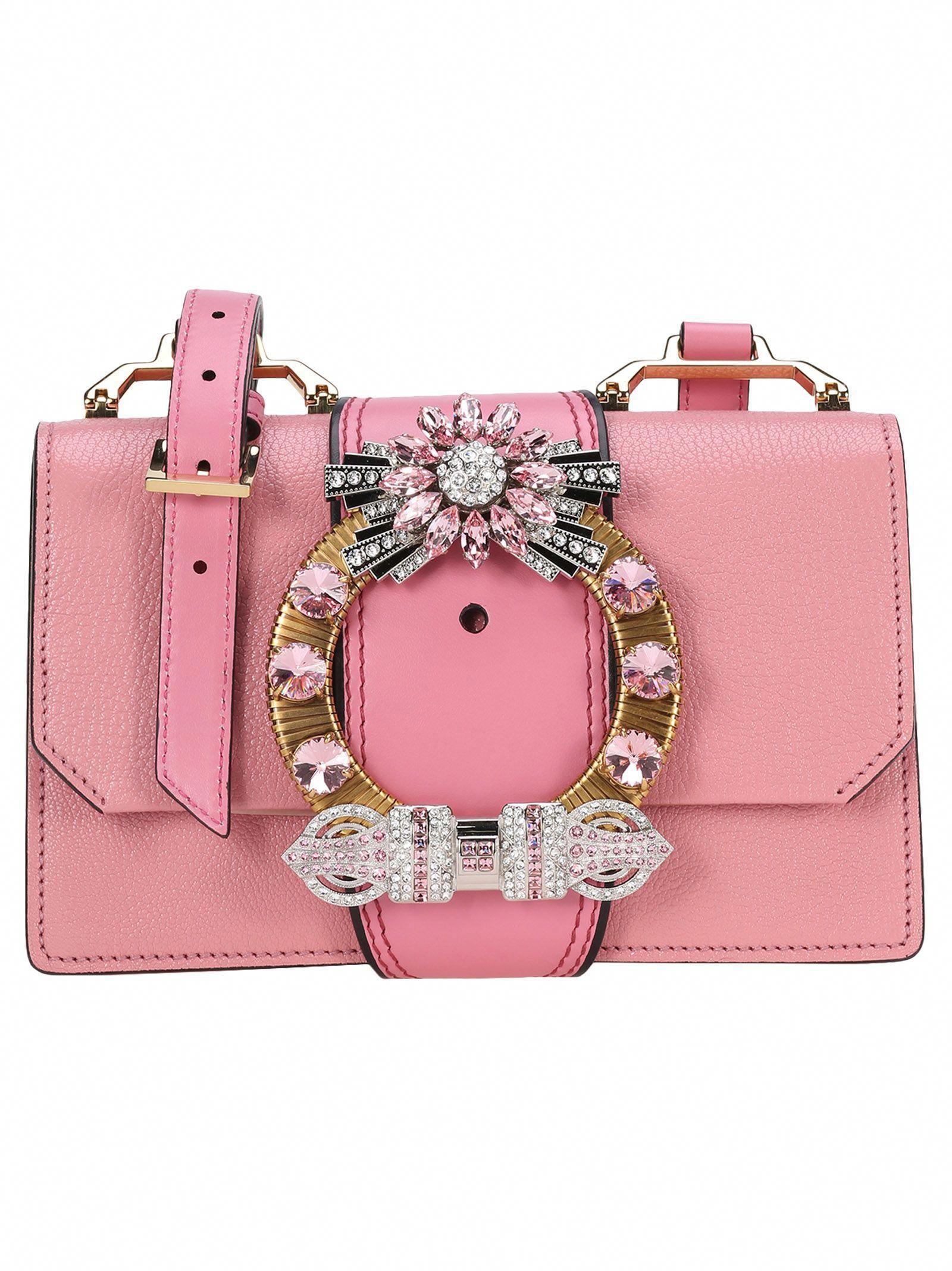 MIU MIU LADY MADRAS SATCHEL.  miumiu  bags  shoulder bags  hand bags   satchel   112938ff1e4cc
